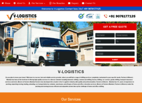 vlogistics.co.in