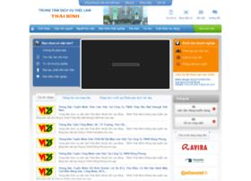 vlthaibinh.vieclamvietnam.gov.vn