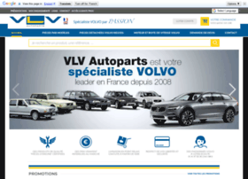 vlvautoparts.com