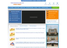 vlvinhphuc.vieclamvietnam.gov.vn