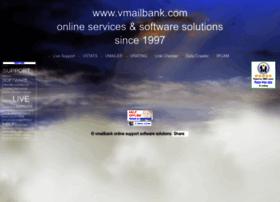 vmailbank.com