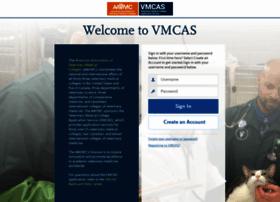 vmcas.liaisoncas.com