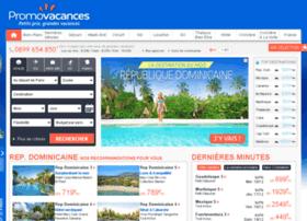 vmcthemerev.promovacances.com