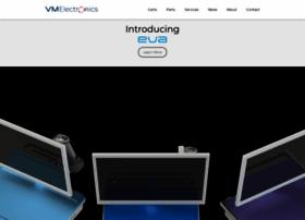 vmelectronics.com