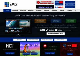 vmix.com