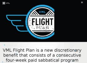 vmlflightplan.vmlconnect.com