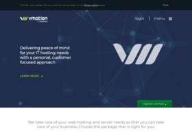 vmotionhost.com