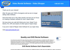 Keywords: Rental Business Software, dvd rental script, video game system ...