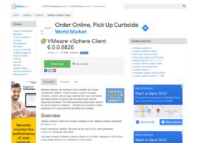 vmware-vsphere-client.updatestar.com