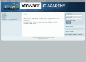 vmware.stanly.edu