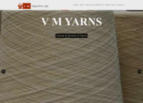 vmyarns.com