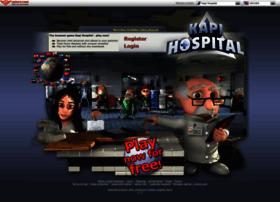 vn.kapihospital.com