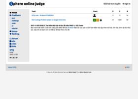vn.spoj.com