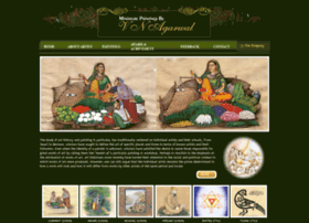 vnagarwal.com