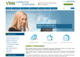 vnbi.ru