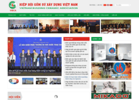 vnceramic.org.vn