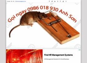 vndietchuot.com
