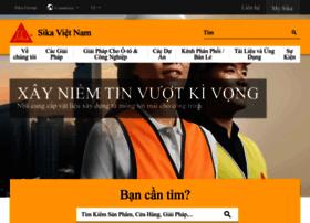 vnm.sika.com
