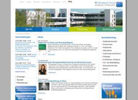 vnprojekt.ph-gmuend.de