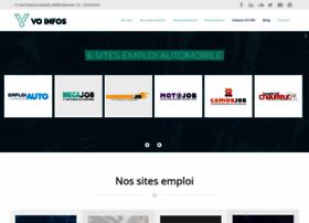 vo-infos.fr