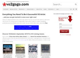 vo2gogo.com