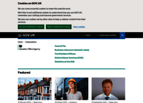 voa.gov.uk