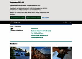 voa.gov.uk