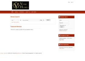 voakhomes.managebuilding.com