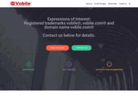 vobile.com