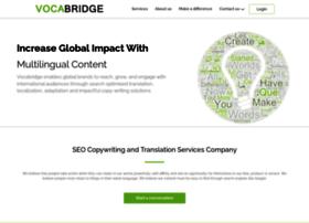 vocabridge.com