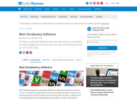 vocabulary-software-review.toptenreviews.com