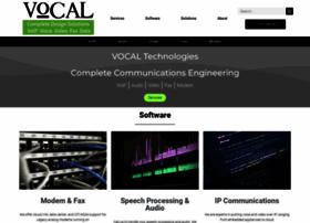 vocal.com