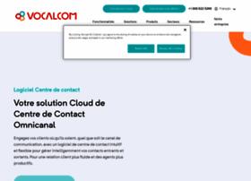 vocalcom.fr
