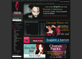 vocaldownloads.com