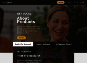 vocalpoint.com