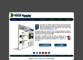 vocalreader.com
