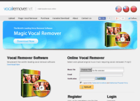 vocalremover.net