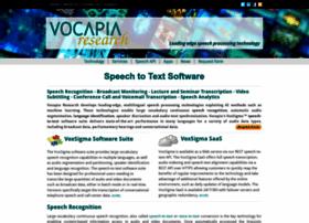 vocapia.com
