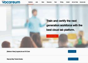 vocareum.com
