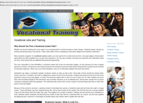vocationaltrainingandjobs.com