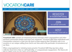 vocationcare.sewanee.edu