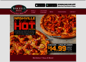 vocellipizza.com