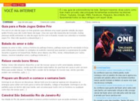 vocenainternet.com.br