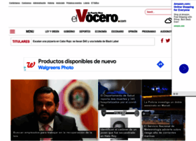 vocero.com