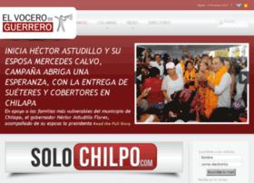 vocerodeguerrero.com