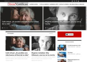 vocescatolicas.cl