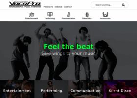 vocopro.com
