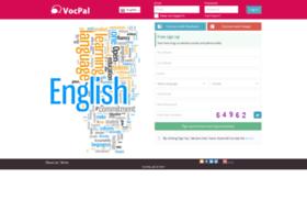 vocpal.com