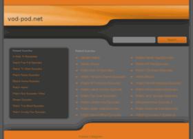 vod-pod.net