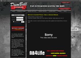 vod.dumbellfitness.com